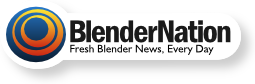 Blender Nation